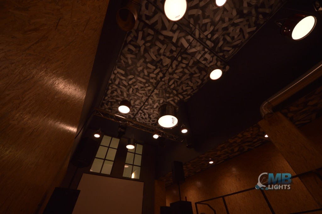LED osvetlenie 3