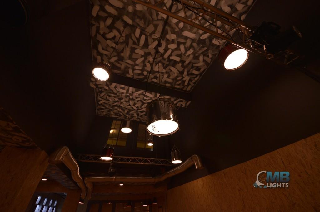 LED osvetlenie 8